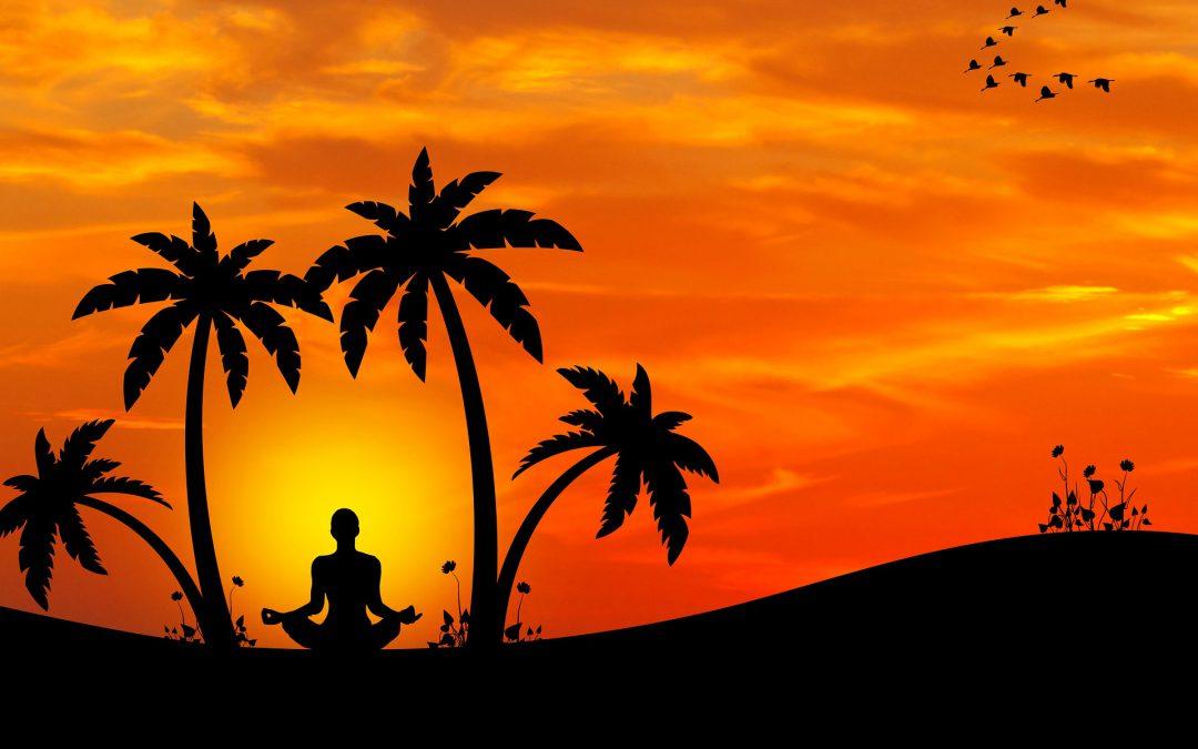 How Ayurveda, Yoga, and Meditation benefits in Osteoarthritis?