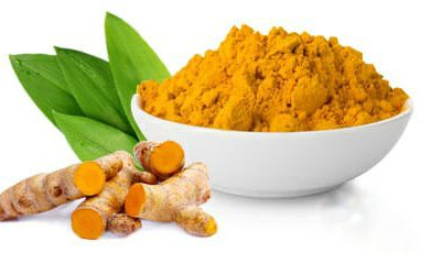 The Golden Spice For The Golden Years of Midlife