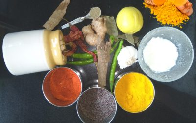 Find Treasure In Your Kitchen – Boost Your Immunity