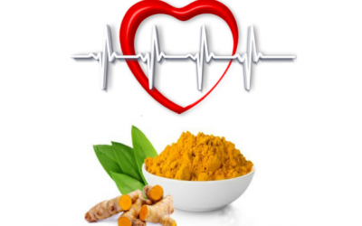 Spice up your every beat with Turmeric