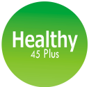 Welcome to Healthy45 plus