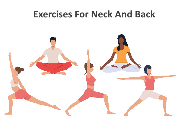 Exercises For Neck And Back