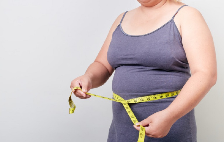 Obesity: Causes & Symptoms