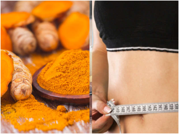 ROLE OF CURCUMIN IN OBESITY