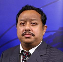 Dr. Siddhartha Dutta